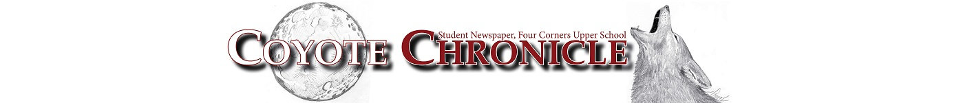 The Student News Site of Four Corners Upper School
