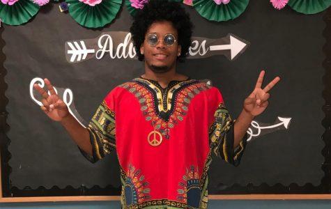 Hippie Day