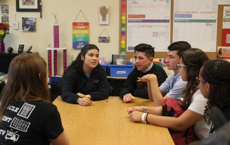 When Students Run the School: Inside Student Council