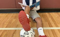 Students Struggle Balancing School With Sports