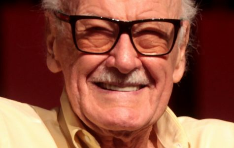 Stan Lee: The Real-Life Superhero