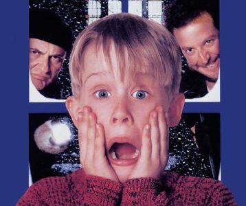 Top Ten Holiday Movies