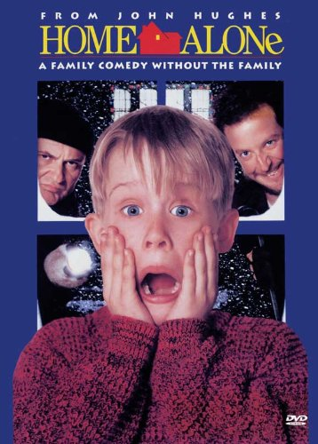 McAulay+Culkin+stars+in+1990+Christmas+classic+%27Home+Alone%27+%28Hughes+Entertainment%2F20th+Century+Fox%29