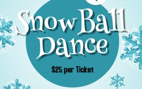 Snow Ball Dance