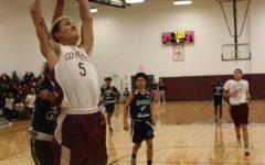 Basketball Mid-Season Review: JV