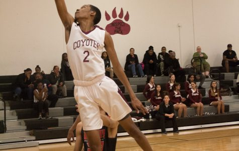 Basketball Mid-Season Review: Varsity