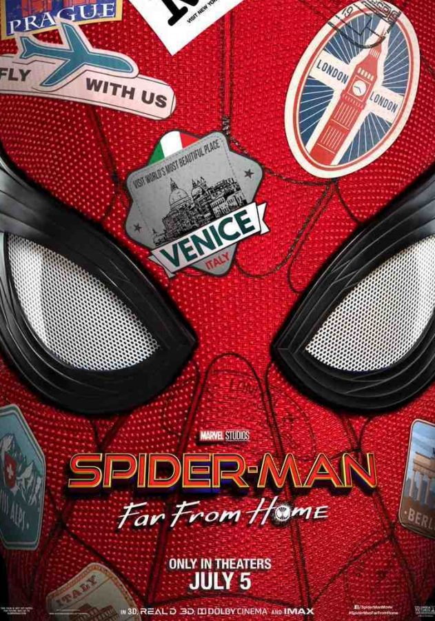 Poster+for+Spiderman%3A+Far+From+Home+%28Sony+Pictures%2FMarvel%29