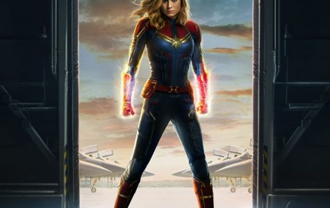 Captain Marvel: The Best Forgettable Movie