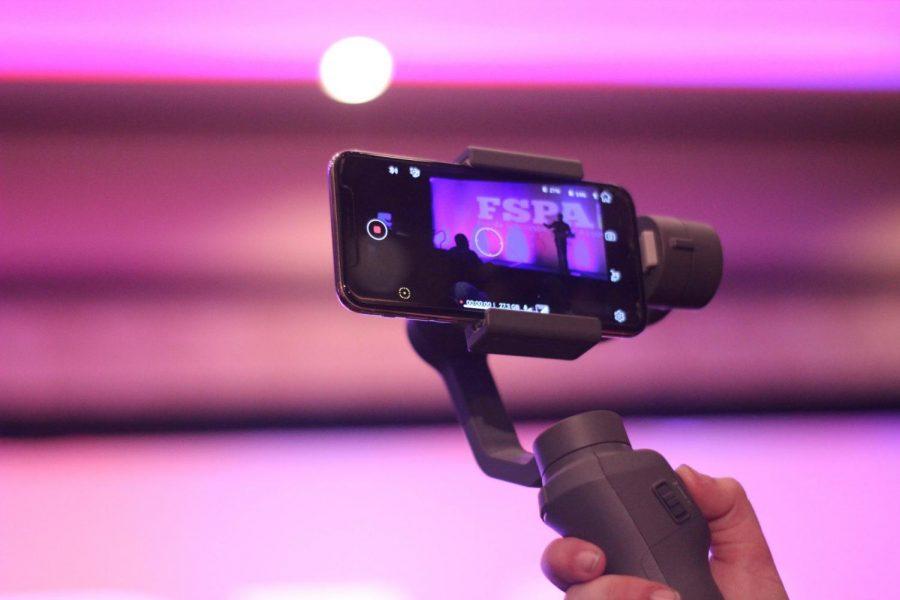 Recording+of+public+speaker+at+convention.