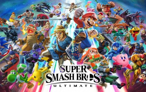 Super Smash Brothers Ultimate: Is It Worth The Purchase?