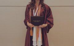 Alumni Of Four Corners: Brianna Navarro