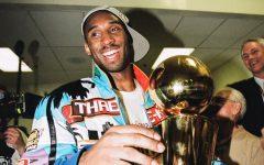 NBA Legend Kobe Bryant's Untimely Death