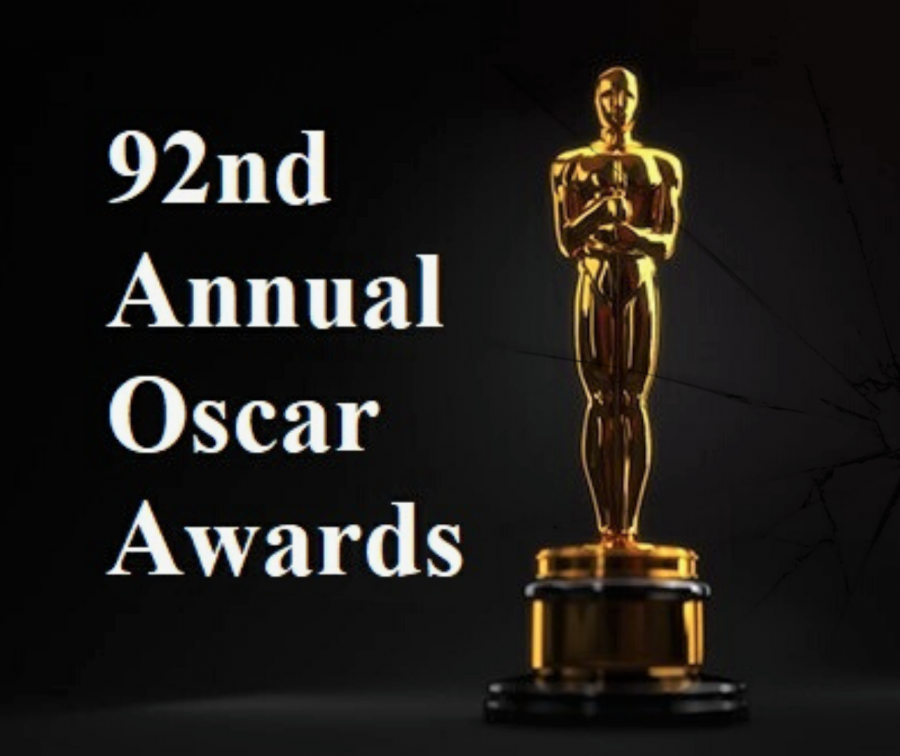 The+92nd+annual+Oscar+Awards+cover+art.