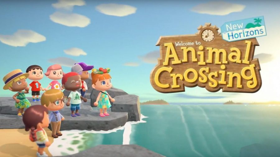 Animal+Crossing%3A+New+Horizon+provides+unique+gameplay+and+connection.+