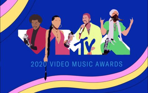 The Video Music Awards unconventional premiere during COVID-19 gave artists a chance to perform again.