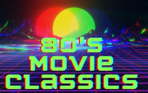 Cinematic classics shared between generations during COVID-19 quarantine.
