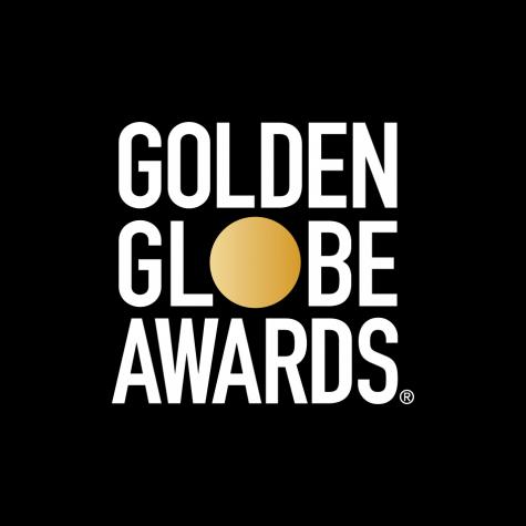 Golden Globes Logo courtesy of HFPA.