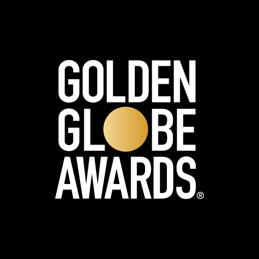 Golden Globes Logo courtesy of HFPA.
