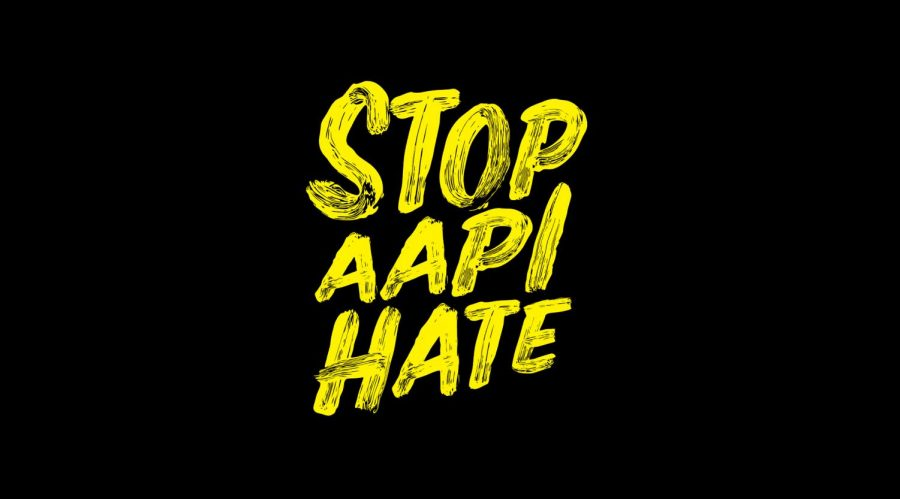 Stop AAPI Foundation Logo. Source: Stop AAPI Hate
