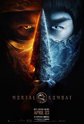Poster Credits: HBO MAX; Warners Bros.